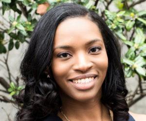 Megan Brown - public health pharmacist