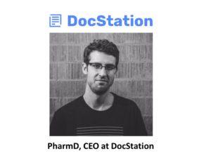 Nontraditional Pharmacy
